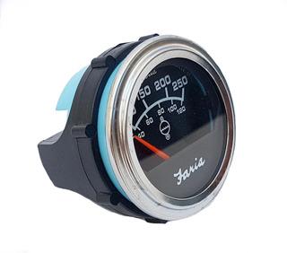 Reloj Temperatura Electrico Faria 12 Voltios En Oferta