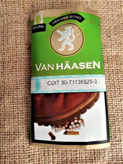 Tabaco Van Haasen Para Armar X 1