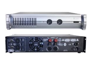Amplificador De Potencia American Pro Apx-ii 800 Tecshow