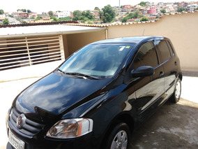 Volkswagen Fox 1.0 Trend Total Flex 5p 2008