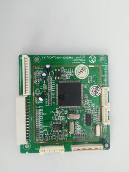 Placa Mcu Micro System Philips Fwm9000x/78 Fwm6500x/78