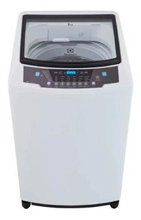 Lavarropas automático Electrolux ELAC209 blanco 9kg 220V
