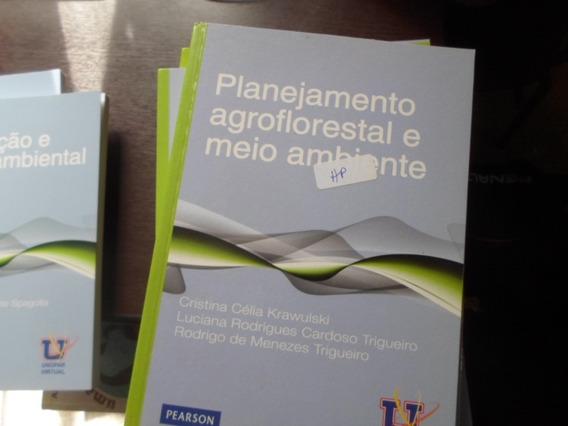 Planejamento Agroflorestal E Meio Ambien Cristina Célia Kra