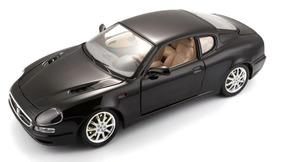 Maserati 3200 Gt Miniatura Burago 1:18 Frete Grátis