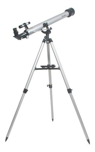 Telescópio Bm-90060m 675x - Lançamento Com Ocular De 1.25
