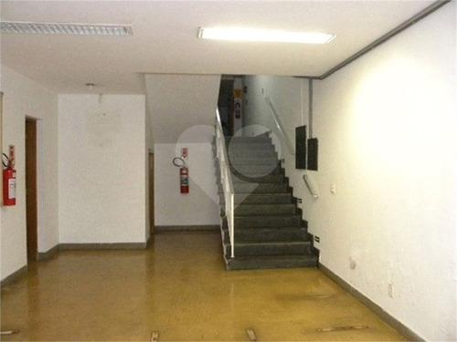 Casa / Sobrado Comercial Com 706 Metros Para Locação Em Pinheiros - 226-im450589