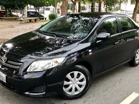 Toyota/corolla 1.8 Xli 16v