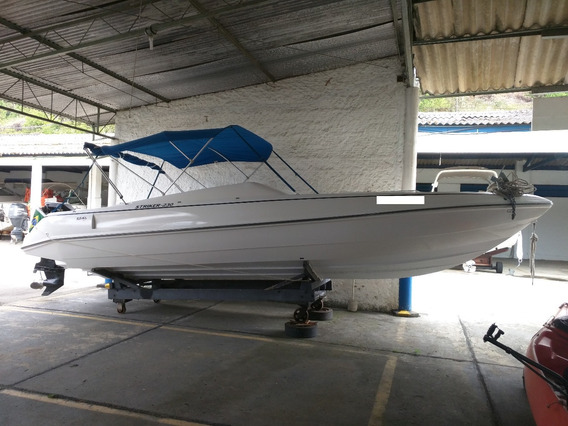 Real Stricker 230 Mercury 225 Hp Efi 1997. Caiera