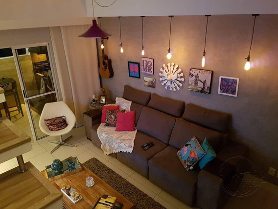 Casa Com 2 Dormitórios À Venda, 110 M² Por R$ 413.000 - Jardim Califórnia - Barueri/sp - Ca0129