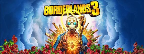 Borderlands 3 + 1 Jogo Gratis Pc Frete Gratis