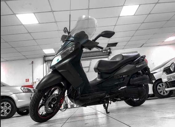 Dafra Citycom S 300i 2012 Troca E Financia