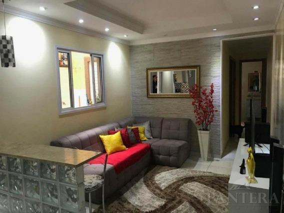 Apartamento - Ref: 58645