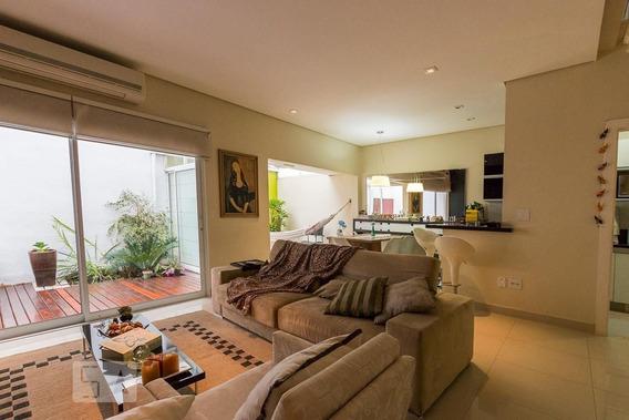 Casa Com 3 Dormitórios E 2 Garagens - Id: 892929629 - 229629