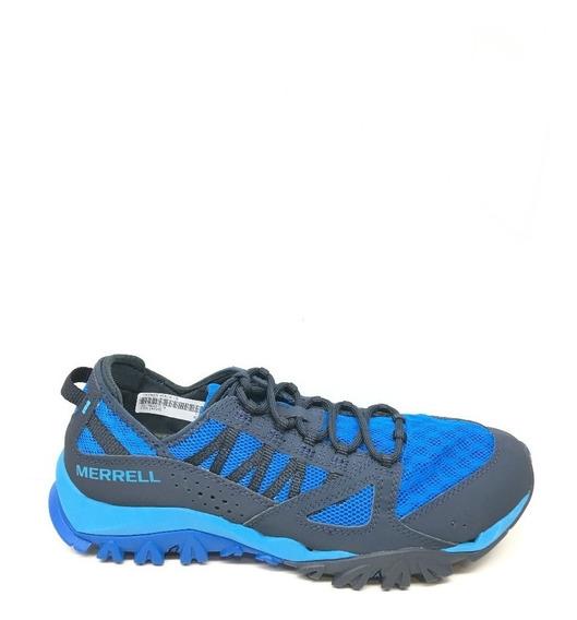 Zapatillas Merrell -tetrax Surge Cr
