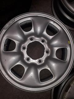 Llanta Toyota Chapa 6 Agujeros Originales Tengo 5