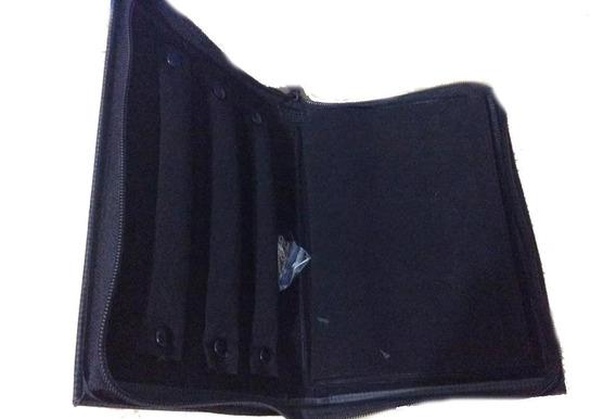 F2 Organizador Portafolio Para Joyeria Plata 925 Taxco Oro