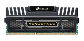 Memória Ddr3 1600mhz 8gb Corsair Vengeance Pc Desktop Gamer