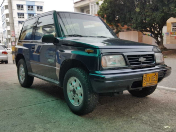 Chevrolet Vitara Vitara 1.6 4x4 Full