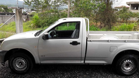 Vendo Camioneta Chevrolet Dmax 2400cc. Año 2010