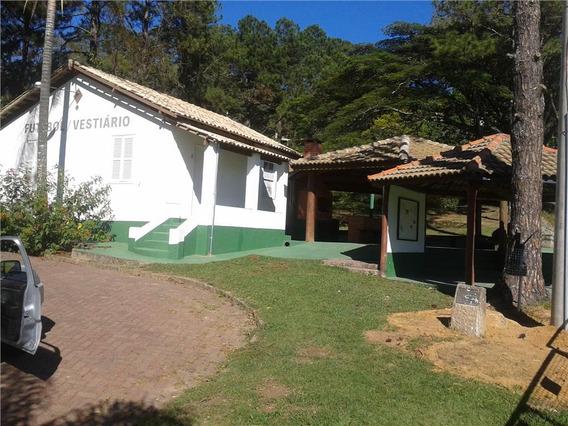 Casa Residencial À Venda, Condomínio Clube De Campos Valinhos, Valinhos. - Ca1146