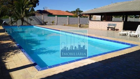 Chácara Com 4 Dormitórios Para Alugar, 2800 M² Por R$ 2.000/dia - Porta Do Sol - Mairinque/sp - Ch0010