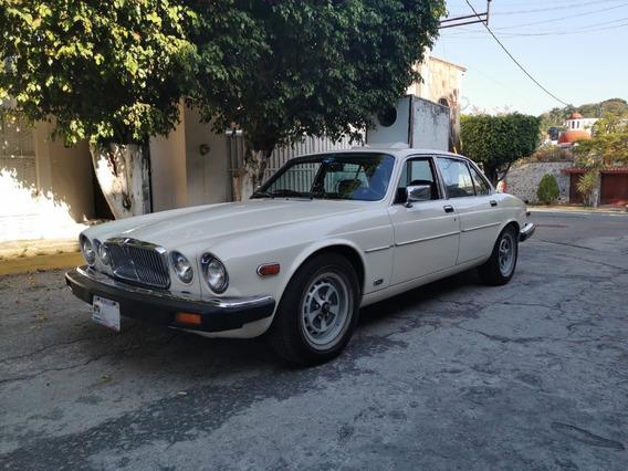 Jaguar 1985 Xj6