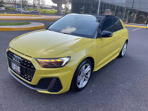 Imagen 1 de 11 de Audi A1 2020 1.8 Sportback S- Line S-tronic Dsg