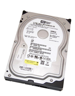 Disco Duro Sata 80gb Western Digital Caviar Se Wd800jd