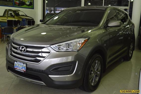 Hyundai Santa Fe Sport-multimarca