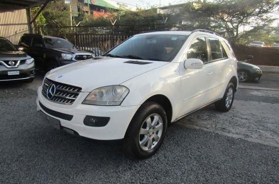 Mercedes Benz Ml280 2007 $4999