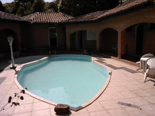 Chácara Com 4 Dormitórios À Venda, 2500 M² - Parque Botujuru - São Bernardo Do Campo/sp - Ch0525