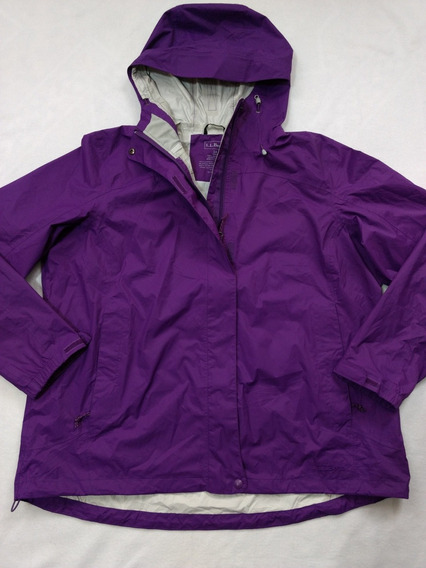 Chamarra Impermeable Ll Bean Unisex . North Face,patagonia