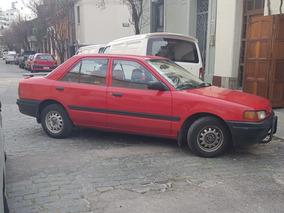 Mazda 323 L 1.6