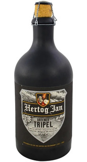 Cerveza Hertog Jan Tripel 500 Ml - 12 Canillas Tienda