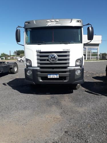 Volkswagen 17.280 Mod: 2018 Tractor Precio Anticipo