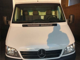 M.benz Sprinter 311 Chassi
