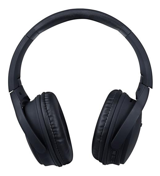 Fone De Headset Posh Bluetooth Com Microfone Hs312 Preto Oex
