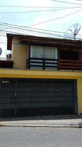Imagem 1 de 25 de Sobrado 03 Dormitórios Em Osasco, Sendo 01 Suíte. Excelente Localização Próximo Ao Trem. - Reo386380