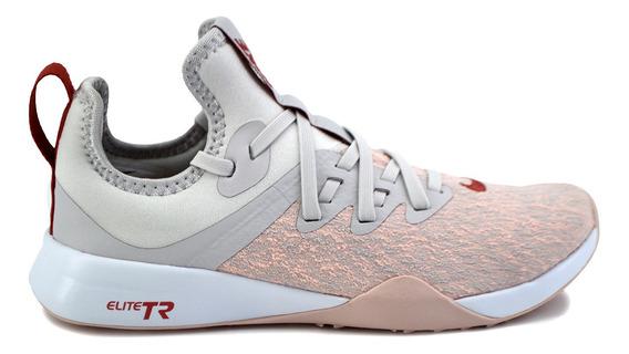 Tenis Nike Para Dama Aq7492-003 Gris [nik2072]