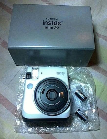 Camara Fujifilm Instax Mini