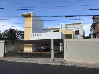 Casa En Torre Alta, Puerto Plata 3026