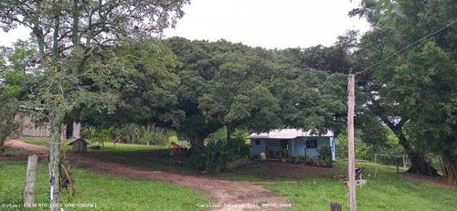 Imagem 1 de 15 de Fazenda Para Venda Em Barra Do Ribeiro, Douradilho - Barra Do Ribeiro - Rs, 3 Dormitórios, 2 Banheiros - 4010_1-1822734