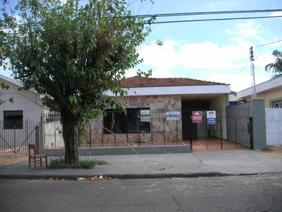 Casa Parque Cidade Nova