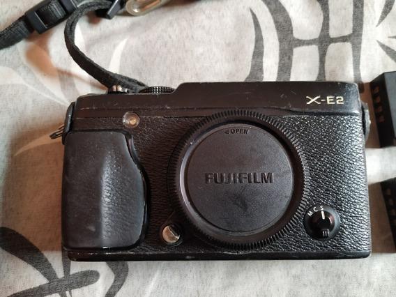 Fujifilm X-e2 Não X-e1, Não X-t10 Não X-t30 Não X-t20