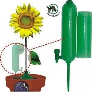 Gotejador De Plantas 6 Unidades Para Vaso E Sementes