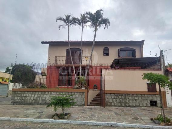 Casa - Bom Jesus - Ref: 138361 - V-138361