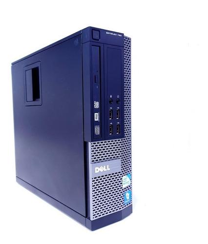 Computador Dell Optiplex Pentium G850 790 4 Gb 250 Gb Hd