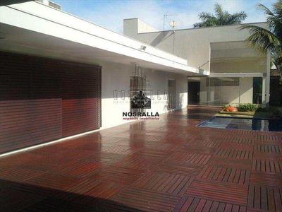 Casa Em Jaboticabal Bairro Residencial São Judas Tadeu - V429100
