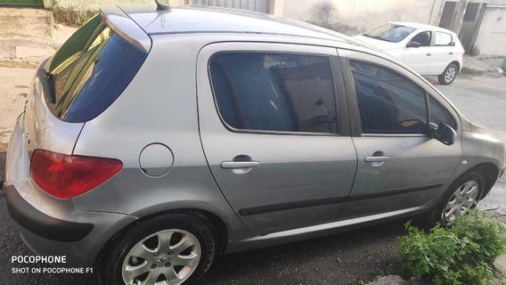 Peugeot 307 2002 1.6 Passion 5p