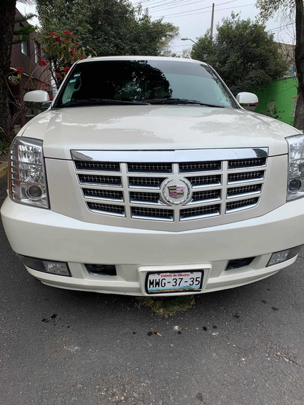 Cadillac Escalade Ext 6.2 Ext Pickup Qc 4x4 At 2011